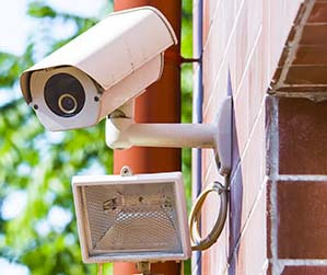 Electrician services dublin - outdoor cctv
